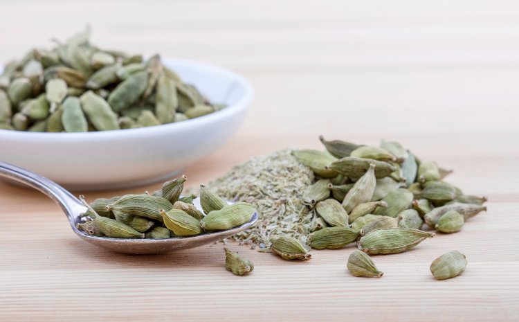cardamom for potency